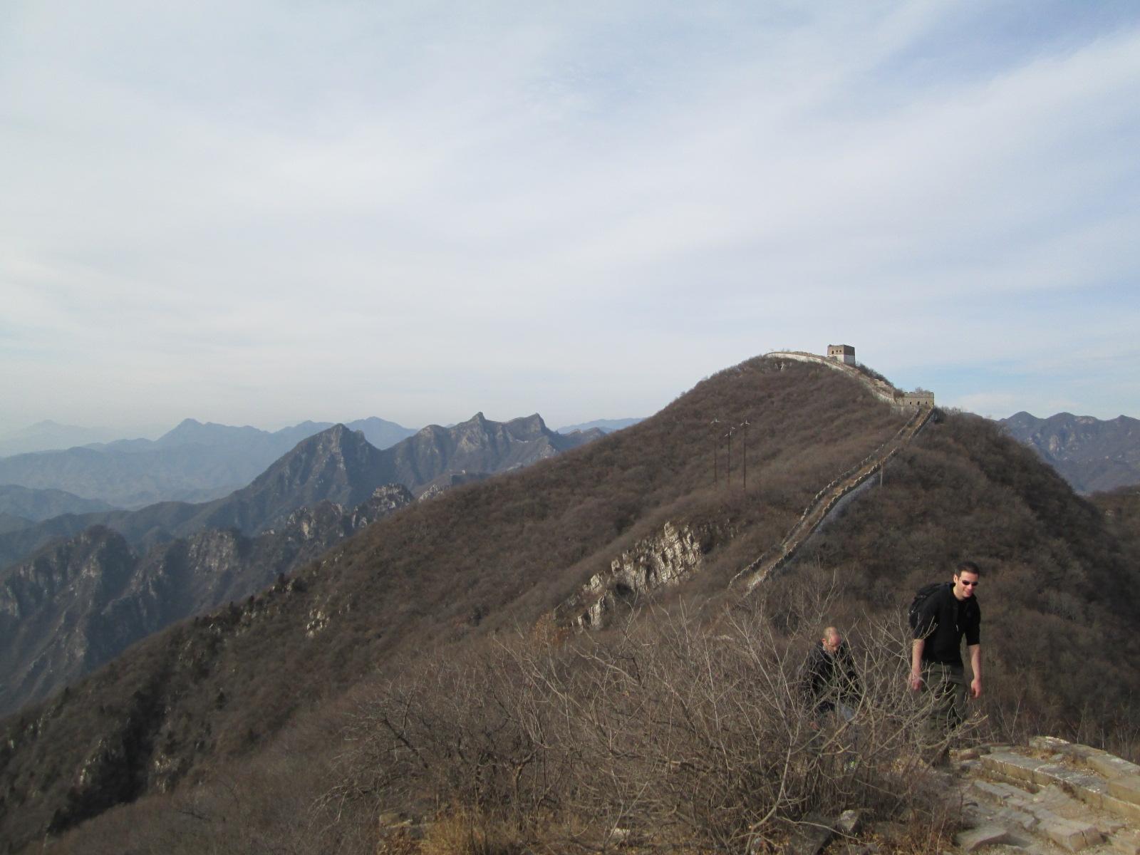 Tours Around China