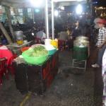 Bouffe de rue à Da Lat