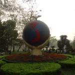 Le Vietnam, centre du monde