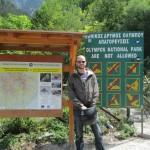 At Mount Olympus