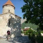 Christian church in Kish