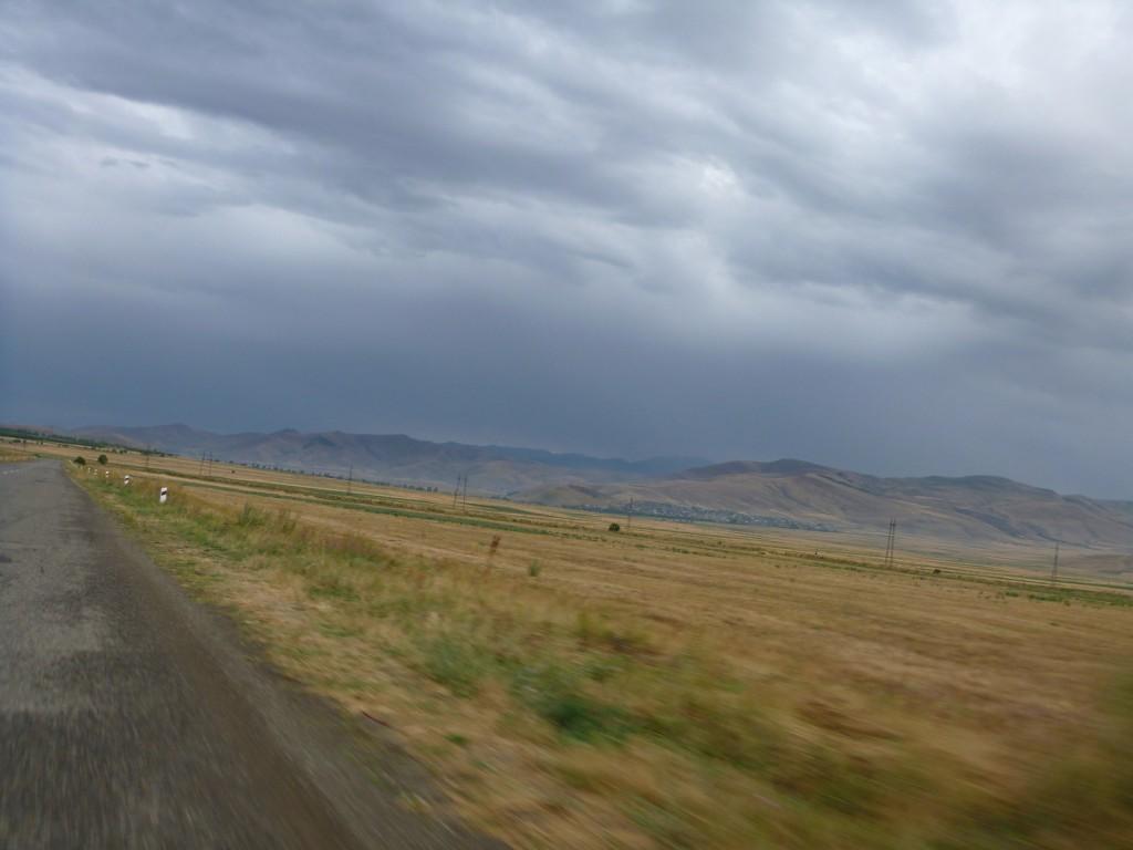 Armenian scenery