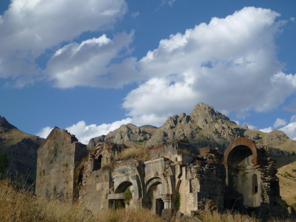 Arates Vank monastery