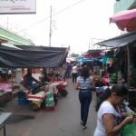 Chalchuapa's market
