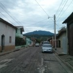 Chalchuapa street