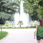 Jardin botanique de Toulouse