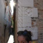 Petite ruelle de Venise