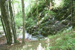 Parc des lacs de Plitvice
