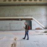 Gymnase à Pripyat