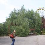 Le parc d'attraction de Pripyat