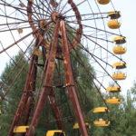 Grande roue à Pripyat