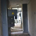Dans un immeuble abandonné de Pripyat