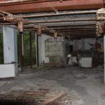 École abandonnées à Pripyat