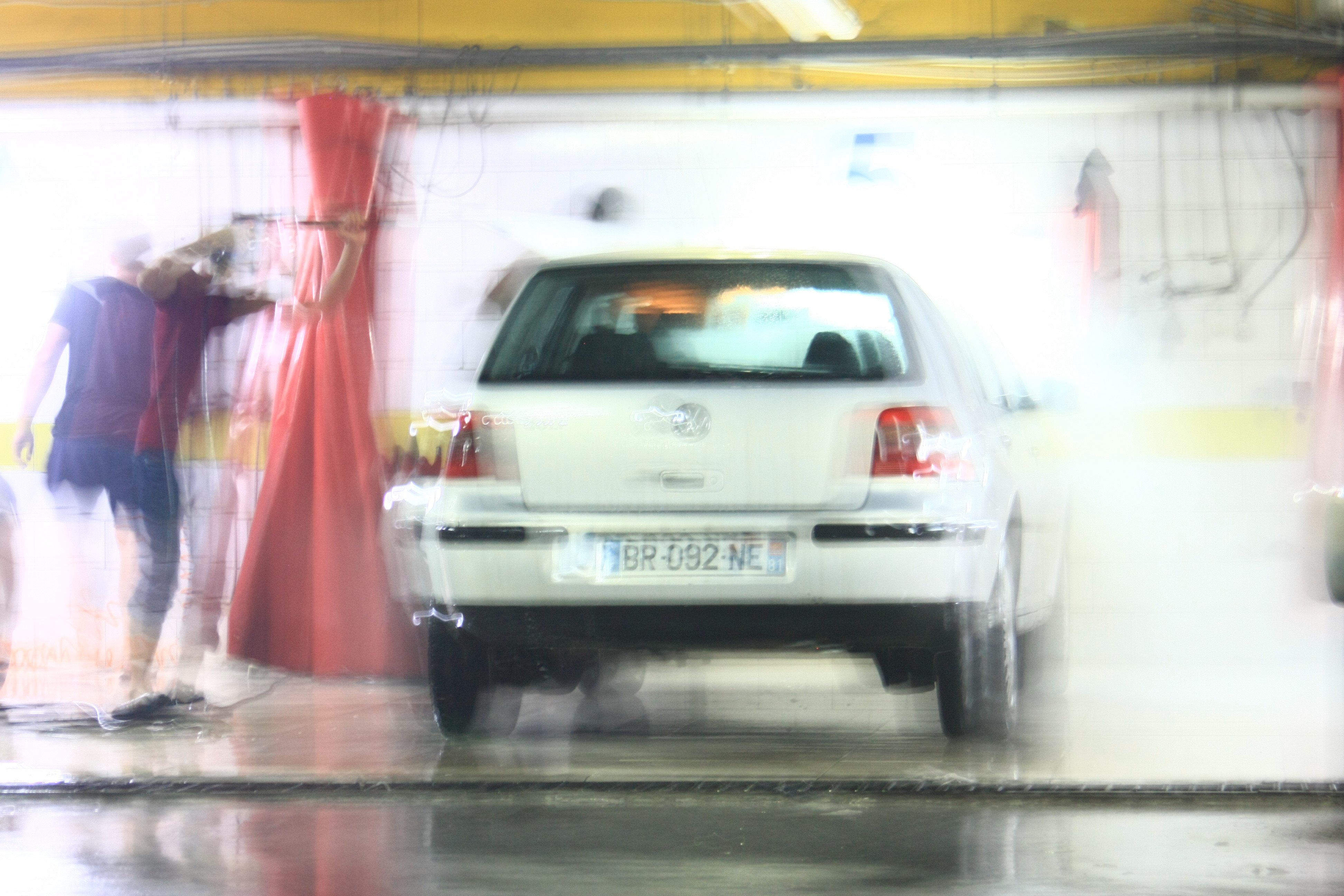 Facture France Cars