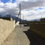 Village de Karakoul