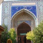 Madrasa à Istaravshan