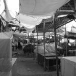 Fermeture du bazar Kolkhoz