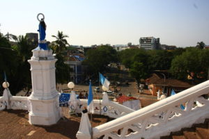 Panjim, Goa, Inde