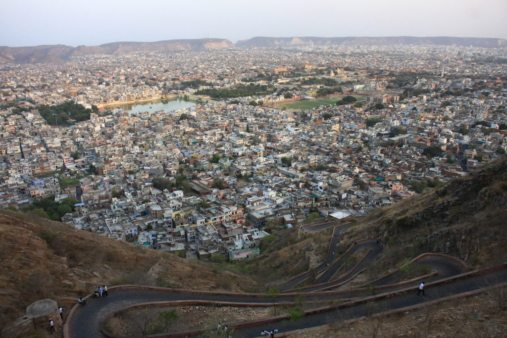 Jaipur, Rajasthan, Inde