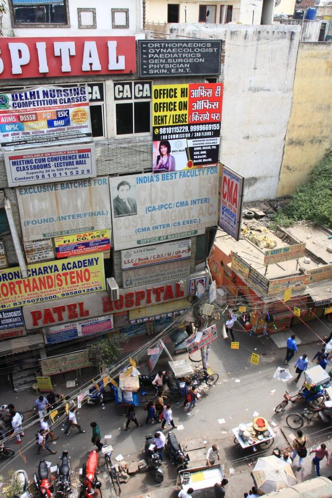 Laxmi Nagar, New Delhi, Inde