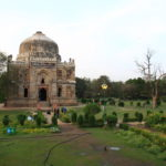 Jardin Lodi, New Delhi, Inde