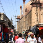 Agra, Inde