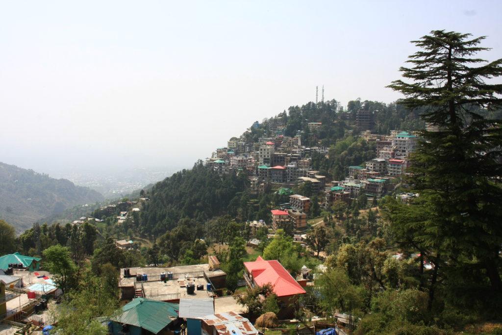 McLeod Ganj, Himachal Pradesh, Inde