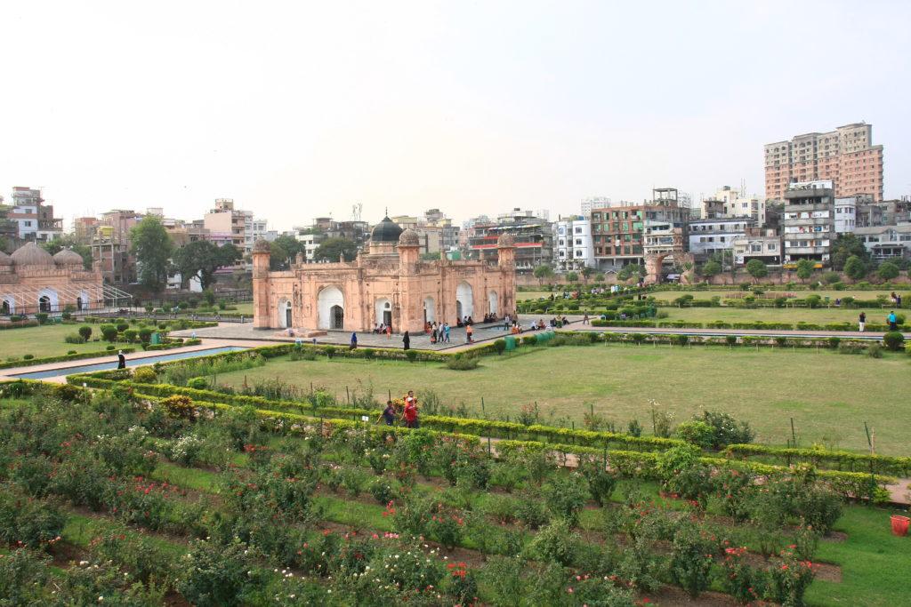 Fort de Dacca, Bangladesh