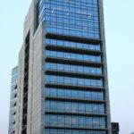 Architecture à Dacca, Bangladesh