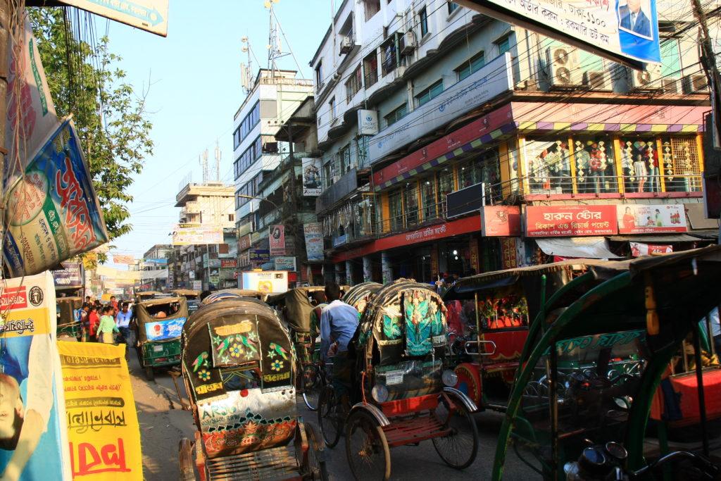 Cox's Bazar, Bangladesh