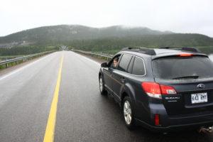 Route du Labrador