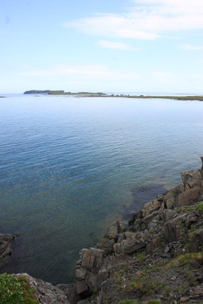 Baie de l'Anse-aux-Meadows