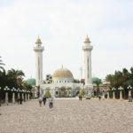 Mausolée d'Habib Bourguiba